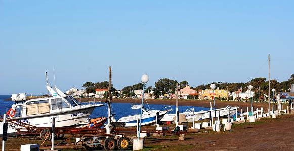 Plan de Ordenamiento Territorial para la localidad de Bahía San Blas