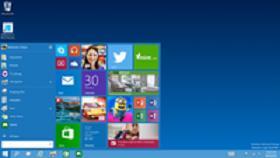 Dar su opinión Windows 10, la gran apuesta de Microsoft