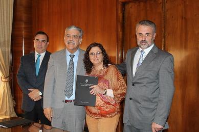 Apertura de sobres de licitación de la ampliación del Gasoducto Villarino – Patagones