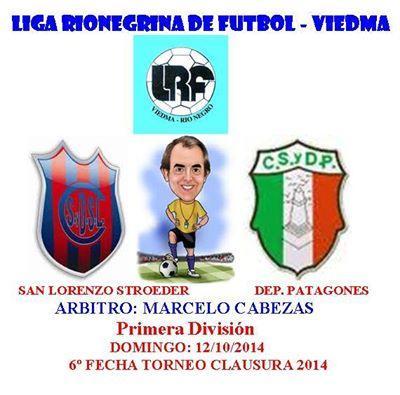 San Lorenzo defenderá la punta