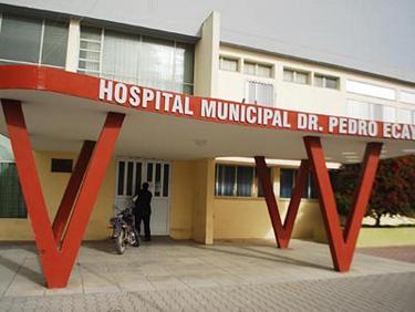 En Patagones se resuelve más del 90 % de las patologías quirúrgicas